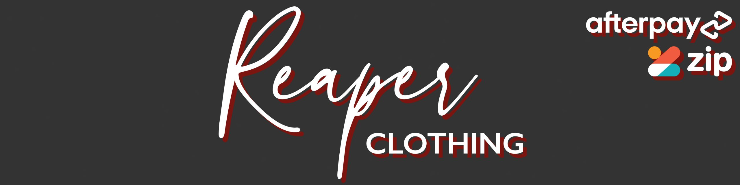Reaper Clothing